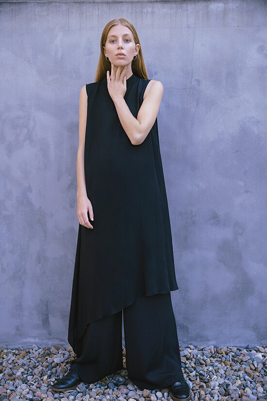 Style Kyoto dress berggren studio ss17-collection12