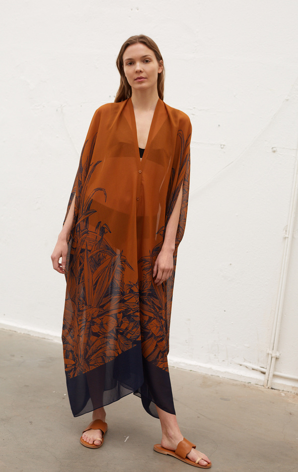 RODEBJER_PF17_AGAVE_TIGER_BURNT_SAND_FRONT